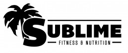 JulianVelez-Branding-Logos_SublimeFitnessNutrition-_Black-Long