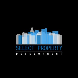 JulianVelez-Branding-Logos_SelectPropertyDevelopment-ForDarkBGs