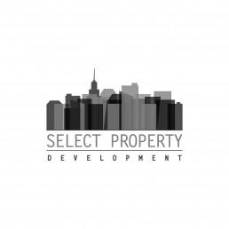 JulianVelez-Branding-Logos_SelectPropertyDevelopmentALLGRAY